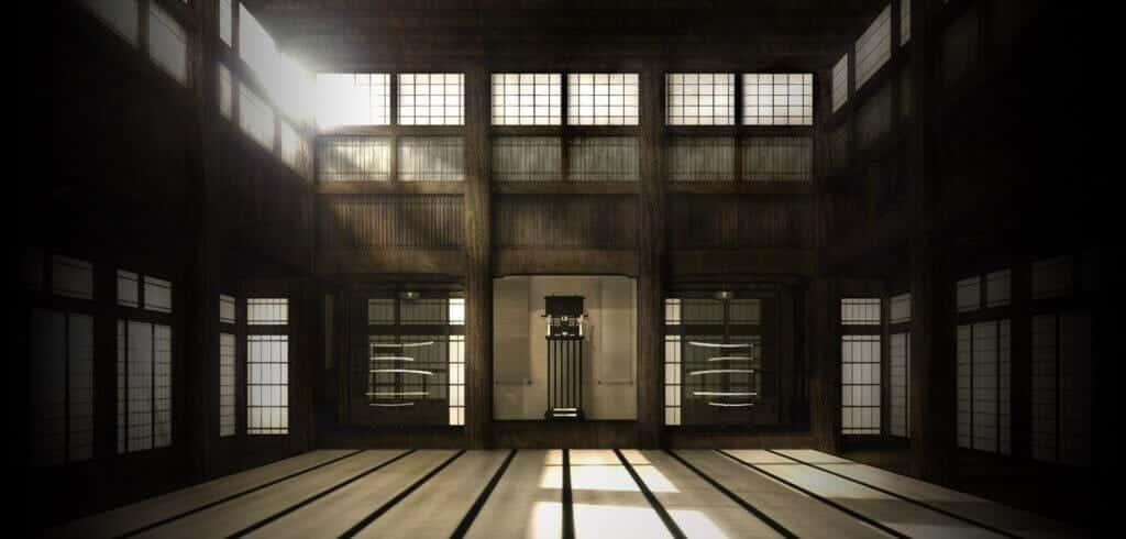 Kabuto Corner: A Visit to the Inosanto Academy