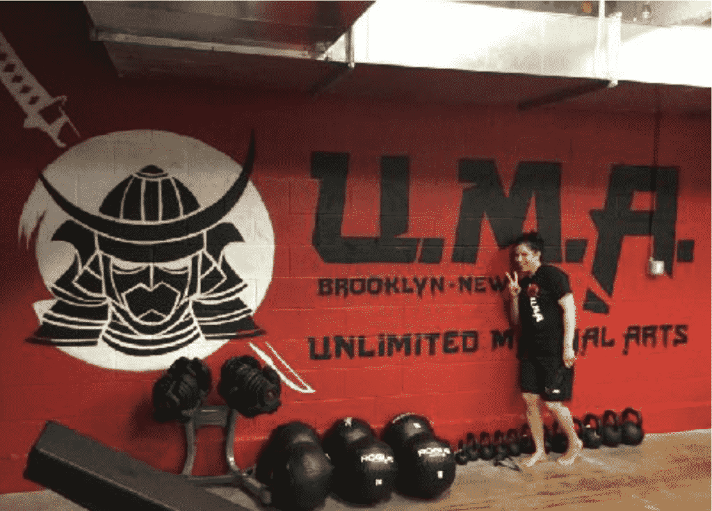 U.M.A. Brooklyn - New York Mixed Martial Arts Facility
