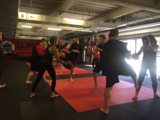 Jeet Kune Do Training NYC / Brooklyn