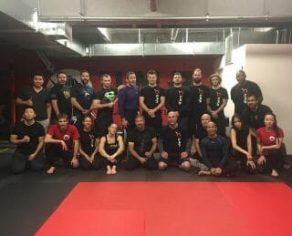 Guro Ron Balicki MARS Seminar Success